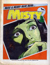 Cover for Misty (IPC, 1978 series) #27th May 1978 [17]