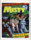 Cover for Misty (IPC, 1978 series) #9th September 1978 [32]