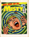Cover for Misty (IPC, 1978 series) #23rd September 1978 [34]