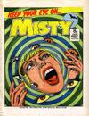 Cover for Misty (IPC, 1978 series) #23rd September 1978 [34]
