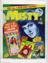 Cover for Misty (IPC, 1978 series) #26th August 1978 [30]