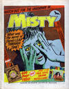 Cover for Misty (IPC, 1978 series) #2nd September 1978 [31]