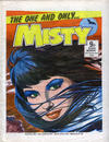 Cover for Misty (IPC, 1978 series) #30th September 1978 [35]