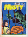 Cover for Misty (IPC, 1978 series) #13th January 1979 [49]