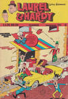 Cover for Laurel en Hardy (Classics/Williams, 1963 series) #191