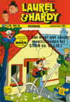 Cover for Laurel en Hardy (Classics/Williams, 1963 series) #151
