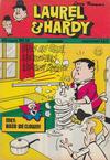 Cover for Laurel en Hardy (Classics/Williams, 1963 series) #142