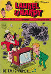 Cover for Laurel en Hardy (Classics/Williams, 1963 series) #129