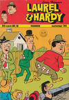 Cover for Laurel en Hardy (Classics/Williams, 1963 series) #114