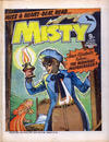 Cover for Misty (IPC, 1978 series) #4th November 1978 [40]