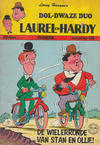 Cover for Laurel en Hardy (Classics/Williams, 1963 series) #106