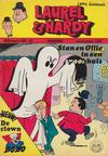 Cover for Laurel en Hardy (Classics/Williams, 1963 series) #135