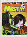 Cover for Misty (IPC, 1978 series) #18th March 1978 [7]