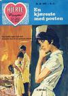 Cover for Hjerterevyen (Serieforlaget / Se-Bladene / Stabenfeldt, 1960 series) #36/1972