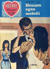 Cover for Hjerterevyen (Serieforlaget / Se-Bladene / Stabenfeldt, 1960 series) #35/1972
