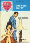 Cover for Hjerterevyen (Serieforlaget / Se-Bladene / Stabenfeldt, 1960 series) #34/1972