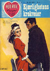 Cover for Hjerterevyen (Serieforlaget / Se-Bladene / Stabenfeldt, 1960 series) #29/1972