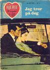 Cover for Hjerterevyen (Serieforlaget / Se-Bladene / Stabenfeldt, 1960 series) #26/1972