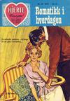 Cover for Hjerterevyen (Serieforlaget / Se-Bladene / Stabenfeldt, 1960 series) #24/1972