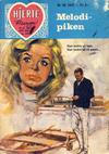Cover for Hjerterevyen (Serieforlaget / Se-Bladene / Stabenfeldt, 1960 series) #20/1972