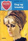 Cover for Hjerterevyen (Serieforlaget / Se-Bladene / Stabenfeldt, 1960 series) #19/1972