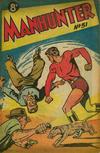 Cover for Manhunter (L. Miller & Son, 1952 series) #51