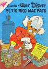 Cover for Cuentos de Walt Disney (Editorial Novaro, 1949 series) #145