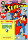 Cover for Superman (Egmont UK, 1988 series) #21