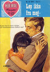 Cover for Hjerterevyen (Serieforlaget / Se-Bladene / Stabenfeldt, 1960 series) #13/1972