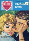 Cover for Hjerterevyen (Serieforlaget / Se-Bladene / Stabenfeldt, 1960 series) #8/1972