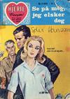 Cover for Hjerterevyen (Serieforlaget / Se-Bladene / Stabenfeldt, 1960 series) #2/1972