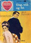 Cover for Hjerterevyen (Serieforlaget / Se-Bladene / Stabenfeldt, 1960 series) #52/1971