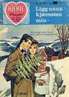 Cover for Hjerterevyen (Serieforlaget / Se-Bladene / Stabenfeldt, 1960 series) #51/1971