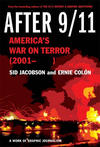 Cover for After 9 / 11: America's War on Terror (Farrar, Straus, and Giroux, 2008 series)