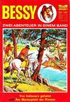 Cover for Bessy Doppelband (Bastei Verlag, 1969 series) #14
