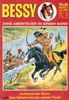 Cover for Bessy Doppelband (Bastei Verlag, 1969 series) #1