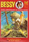 Cover for Bessy Doppelband (Bastei Verlag, 1969 series) #19