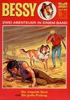 Cover for Bessy Doppelband (Bastei Verlag, 1969 series) #18