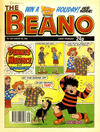Cover for The Beano (D.C. Thomson, 1950 series) #2507
