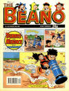 Cover for The Beano (D.C. Thomson, 1950 series) #2510