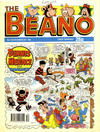 Cover for The Beano (D.C. Thomson, 1950 series) #2528