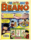 Cover for The Beano (D.C. Thomson, 1950 series) #2547
