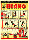Cover for The Beano (D.C. Thomson, 1950 series) #562