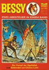 Cover for Bessy Doppelband (Bastei Verlag, 1969 series) #20