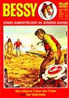 Cover for Bessy Doppelband (Bastei Verlag, 1969 series) #27