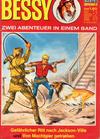 Cover for Bessy Doppelband (Bastei Verlag, 1969 series) #42