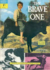 Cover for A Movie Classic (World Distributors, 1956 ? series) #22 - The Brave One
