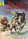 Cover for A Movie Classic (World Distributors, 1956 ? series) #42 - Bob Son of Battle