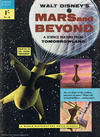 Cover for A Movie Classic (World Distributors, 1956 ? series) #48 - Mars and Beyond