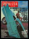 Cover for Spécial USA (Albin Michel, 1985 series) #12